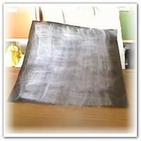 Тонкая раскладка шерсти для валяния
