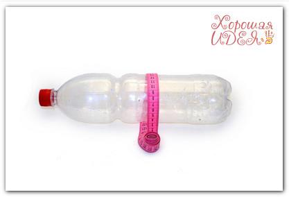 Что сделать из пластиковой бутылки