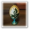 декупаж пасхальные яйца мастер класс