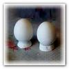 Заготовка для пасхальных яиц