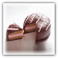 Тортики из полимерной глины (2 урока)