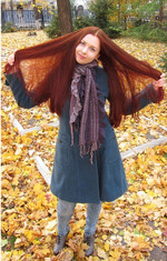 РЕЛАМА. Красивые косы своими руками.