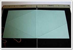 треугольная упаковка