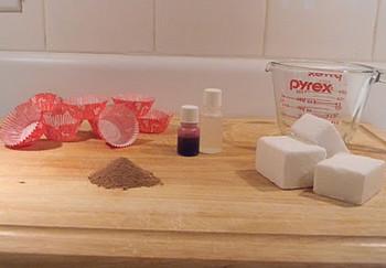 Домашнее мыло ручной работы