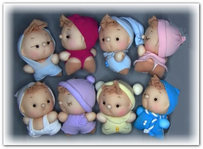 Куклы пупсики своими руками фото 418