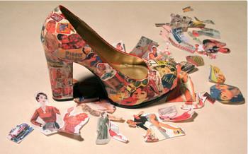 Клеи для обуви своими руками